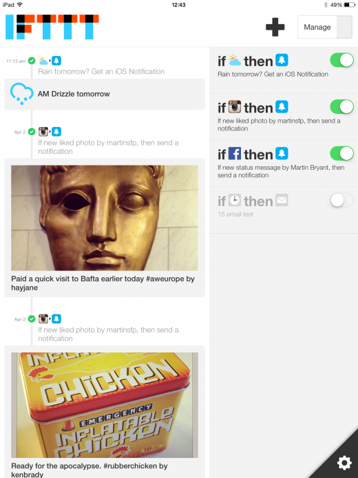 IMG 0014 520x693 IFTTT now works with iOS push notifications and looks great on the iPad