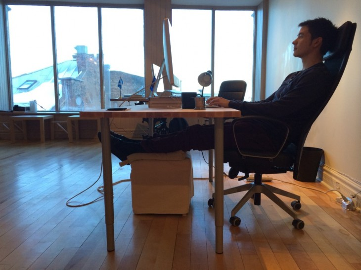 IMG 2405 1024x768 730x547 Why I killed my standing desk