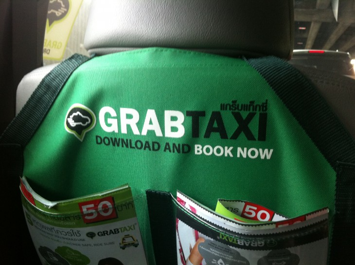 IMG 6487 1 730x545 GrabTaxi is growing a taxi booking service in Southeast Asia using a unique model