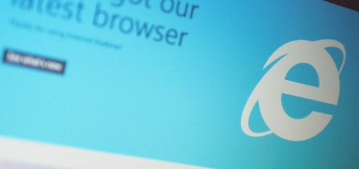 Internet Explorer is finally dying…sort of