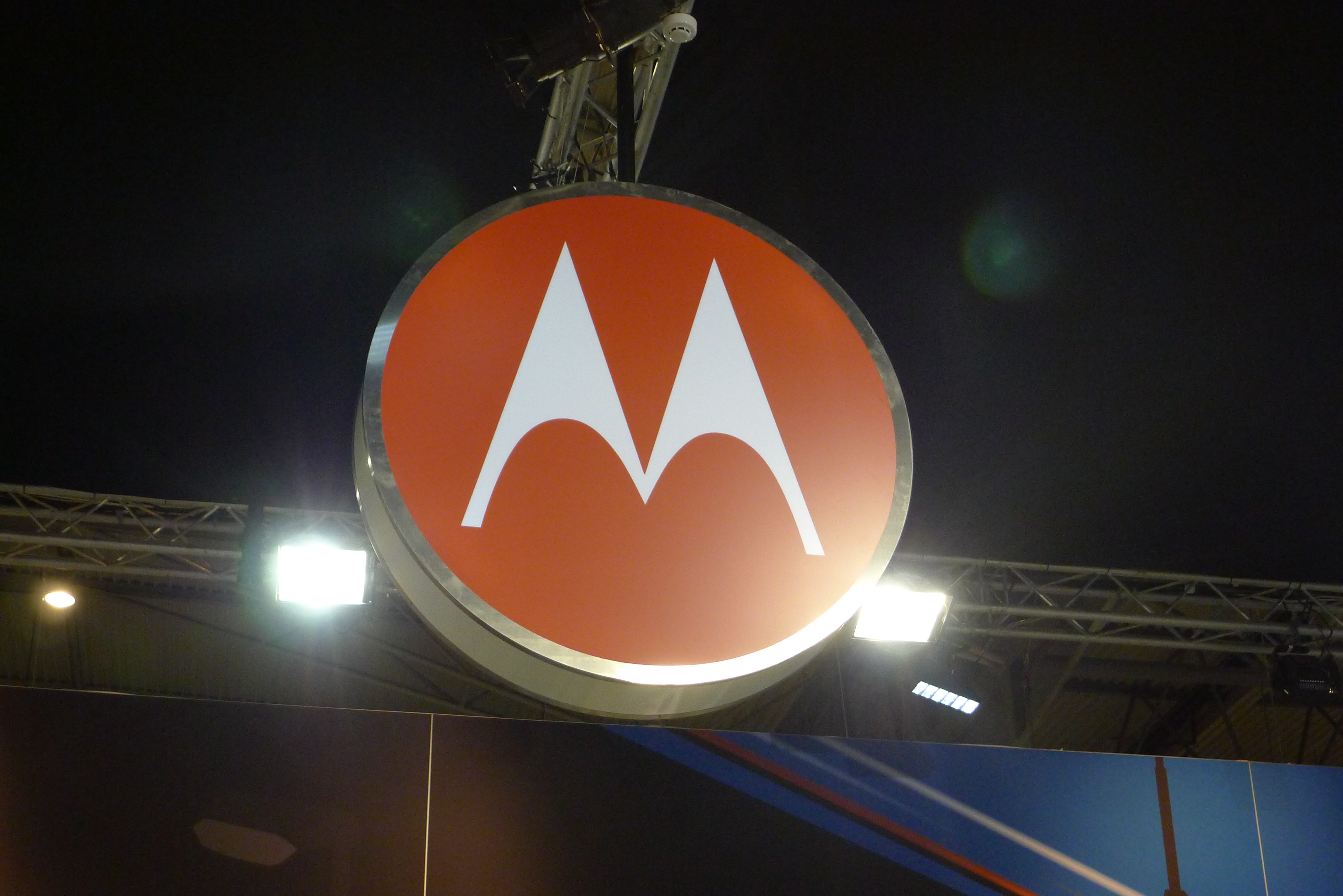 Motorola Reportedly Working with Google on Nexus Phablet