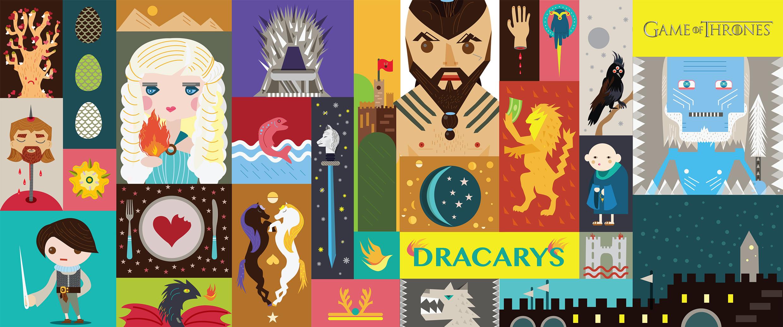 Sarit Evrani - Game of Thrones