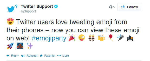 Screenshot 2014 04 03 00.08.49 Boxes be gone, Twitter.com now supports emoji characters