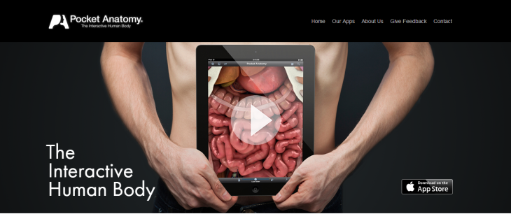 Screenshot 2014 04 24 17.33.26 730x306 Pocket Anatomy wins the Boost startup competition at TNW Europe 2014