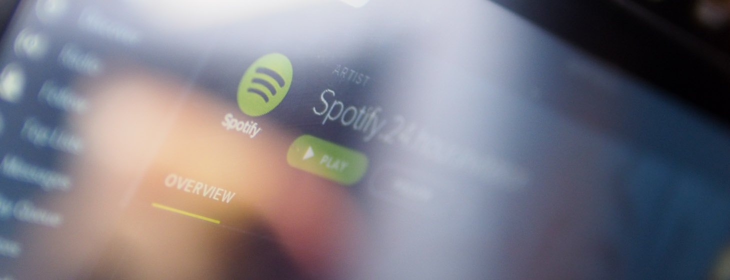 Spotify Passes One Year in Asia