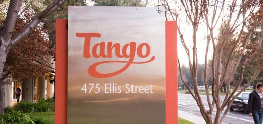 Tango Culture - Tango sign