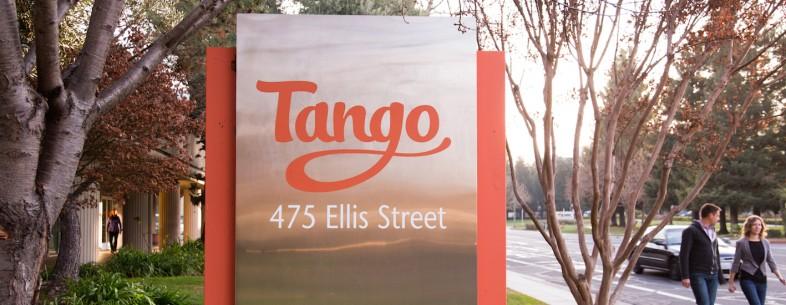 Tango Culture – Tango sign