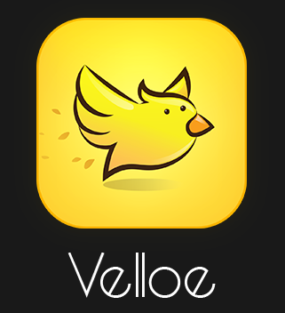 Velloe yellow Standing out in a sea of blue: Which color should you pick for your icon?