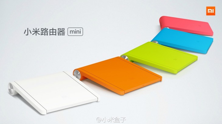 Xiaomi Mini Router 730x410 Xiaomi launches two routers and a revamped set top box, will expand to 10 more countries this year
