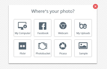 be funky 10 image editing tools to make photos fit for social sharing