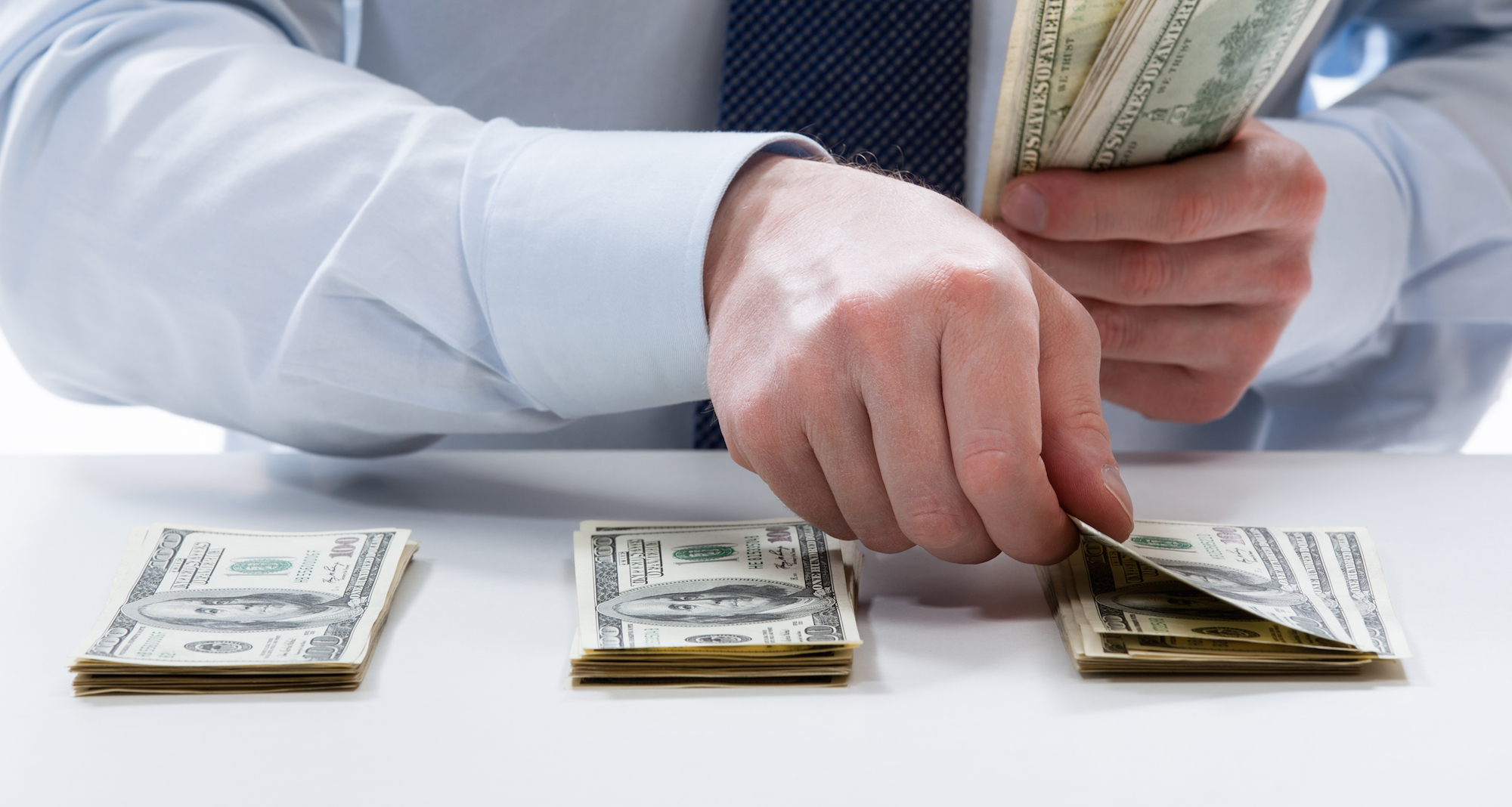 Should You Make Your Salaries Public?