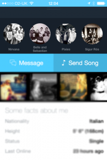d4 220x330 Tastebuds for iPhone helps you date people based on a shared taste in music