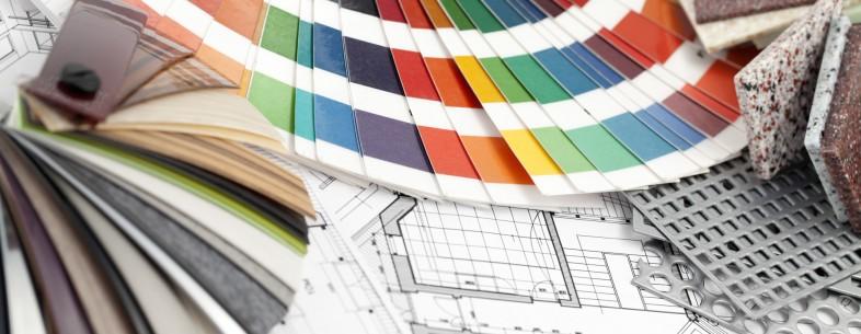 design palettes
