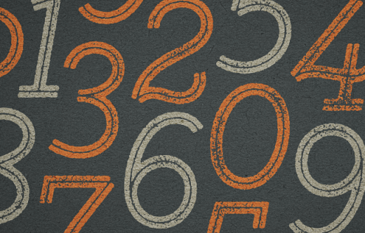 gist rough 520x332 Our favorite typefaces from March 2014