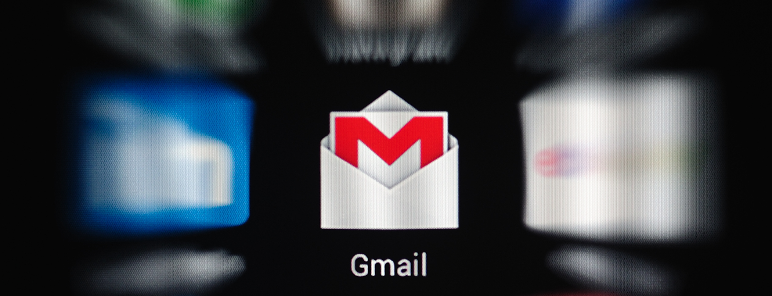 Google Launches a New Gmail API