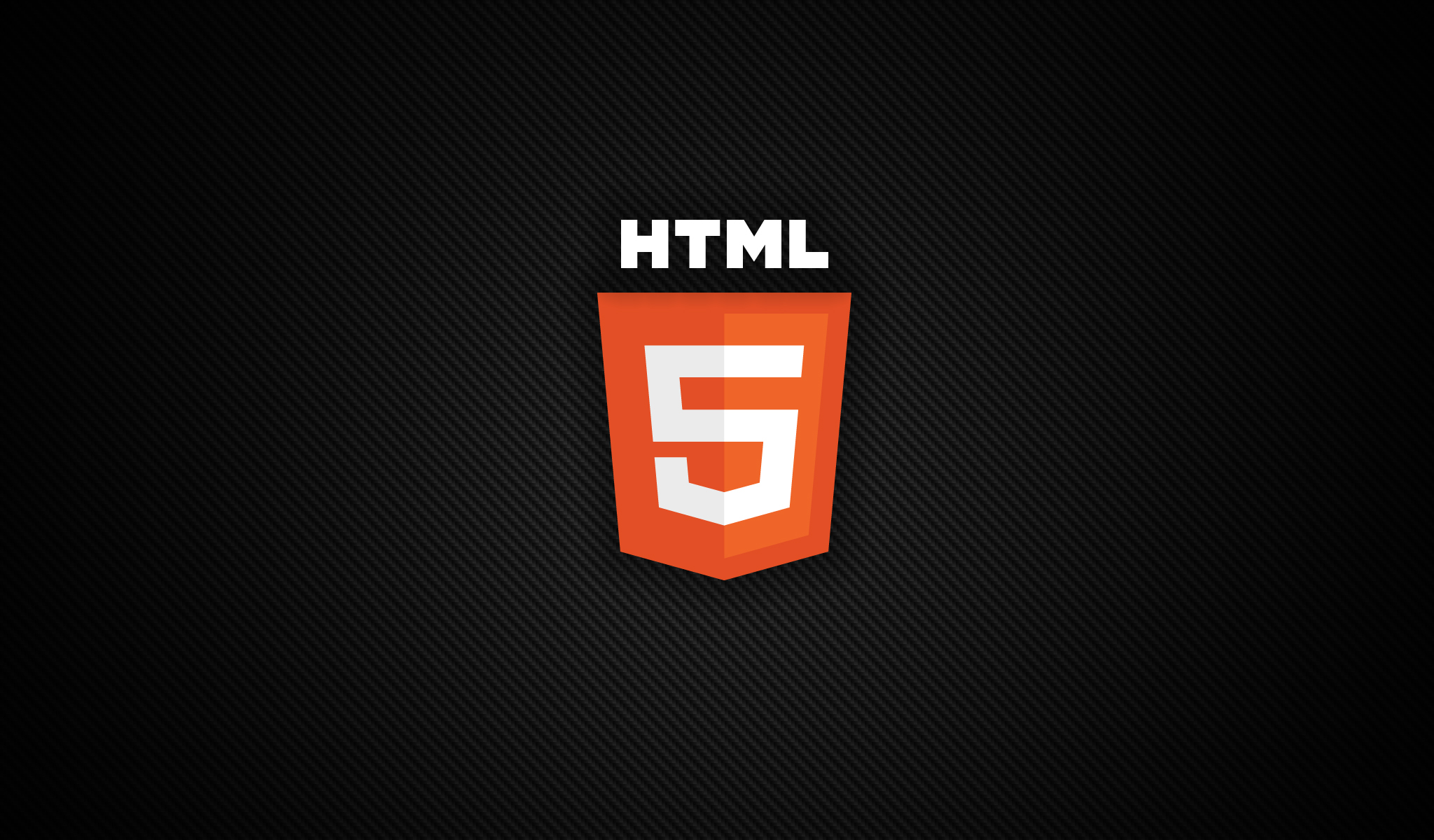 The World Wide Web Consortium Finally Recommends HTML5