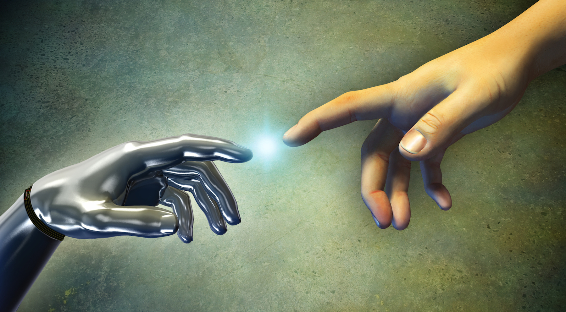 Man vs. Machine: Which is Better at Converting Sales?