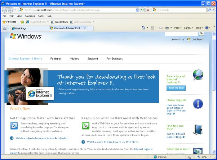 internet explorer 33 Microsoft ends support for Windows XP and Office 2003