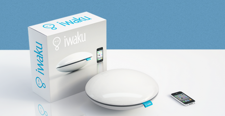 iwaku 730x379 7 interesting startups from TNW Europe 2014s Boost program