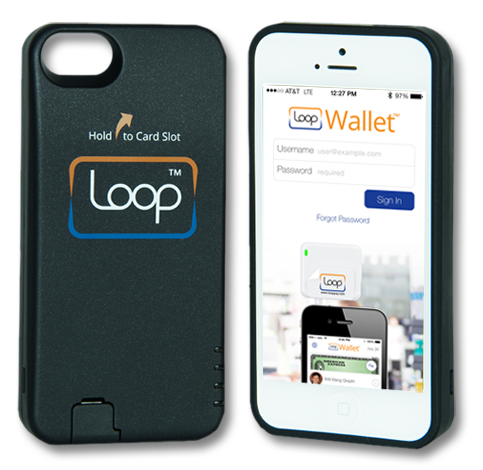 loop 4 Loop lets you pay with your smartphone on existing credit card readers