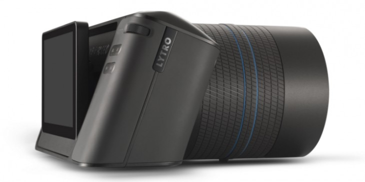 lytro2 730x365 Lytros new $1,599 Illum camera could kickstart light field photography