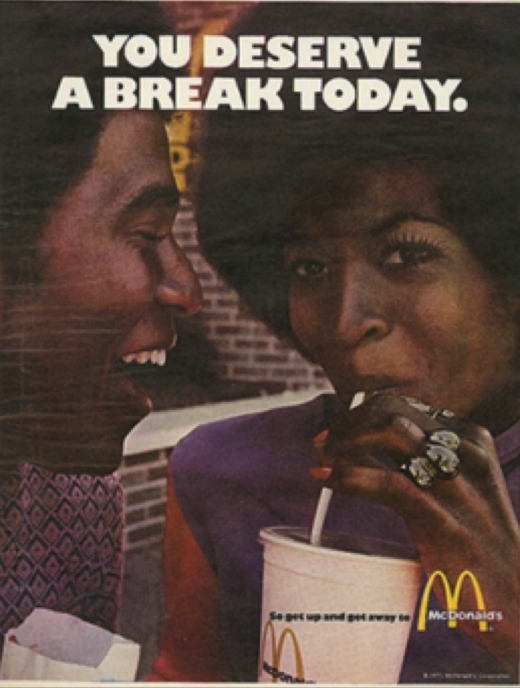 mcd 520x688 A brief history of brand love: The evolution of viral advertising