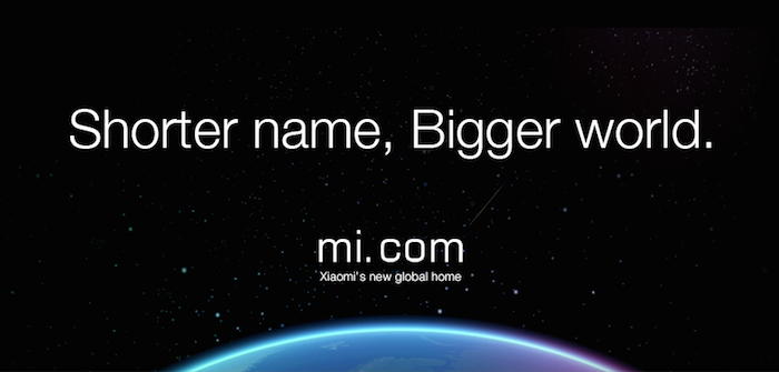 mi.com banner v2 FB short2 Xiaomi simplifies its Web domain to Mi.com to appeal to an international audience