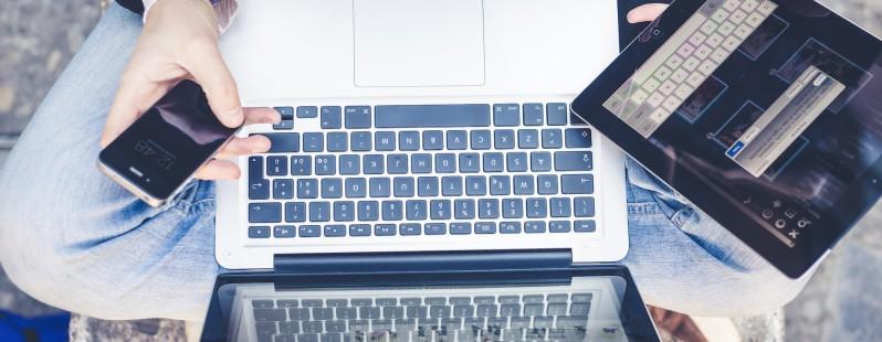 multitasking gadgets