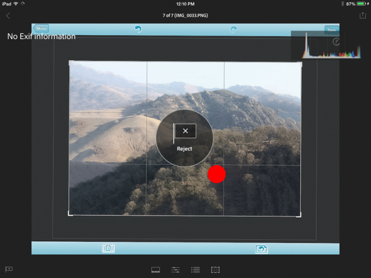 photo8 730x547 Adobe Lightroom Mobile for iPad highlights integrated collaboration between the desktop and tablet