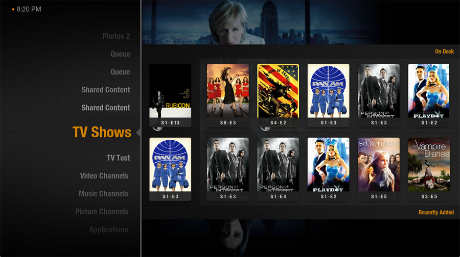 plex mac Plex media client is coming to the Xbox One