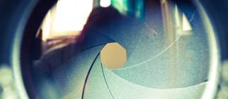 shutter focus