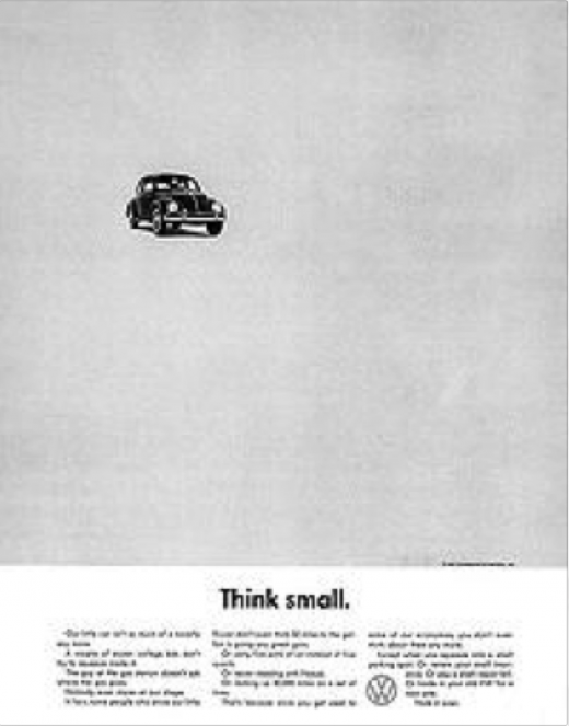vw 520x663 A brief history of brand love: The evolution of viral advertising