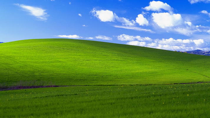 xpbliss Microsoft ends support for Windows XP and Office 2003