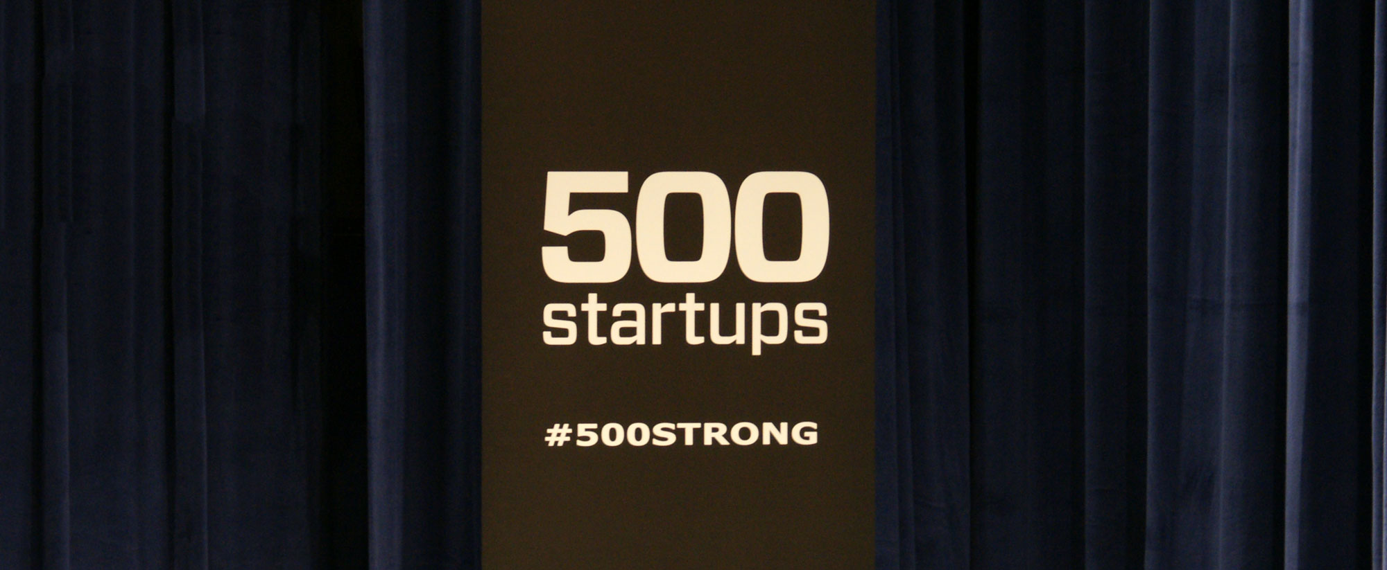 Our favorite startups from the 500 Startups demo day