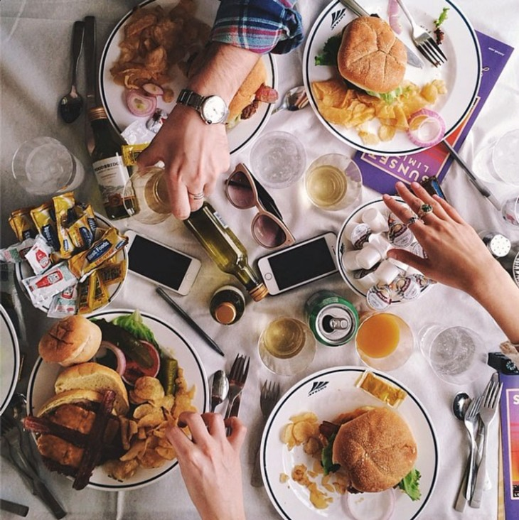 Exploring the aesthetics of food photography with Instagram star Patrick Janelle
