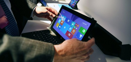 Microsoft Introduces New Generation Of Their Surface Tablets