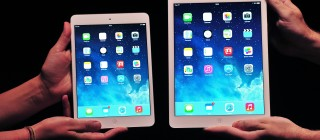 BRITAIN-US-APPLE-IPAD
