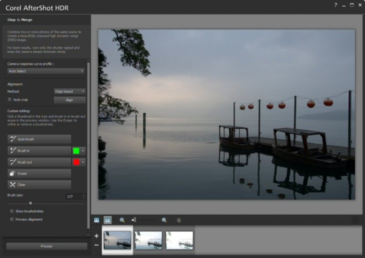 20140520 947068c bg 730x516 Corel launches AfterShot Pro 2, an update to its multi platform photo management app