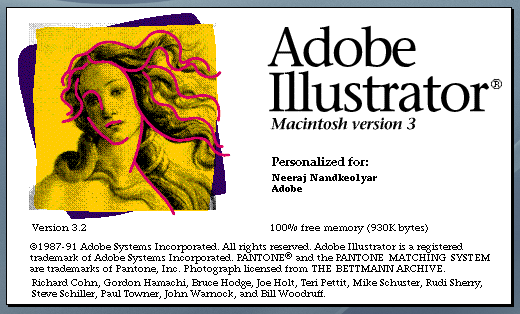 3 Adobe Senior Creative Director Russell Brown on the past and future of Illustrator