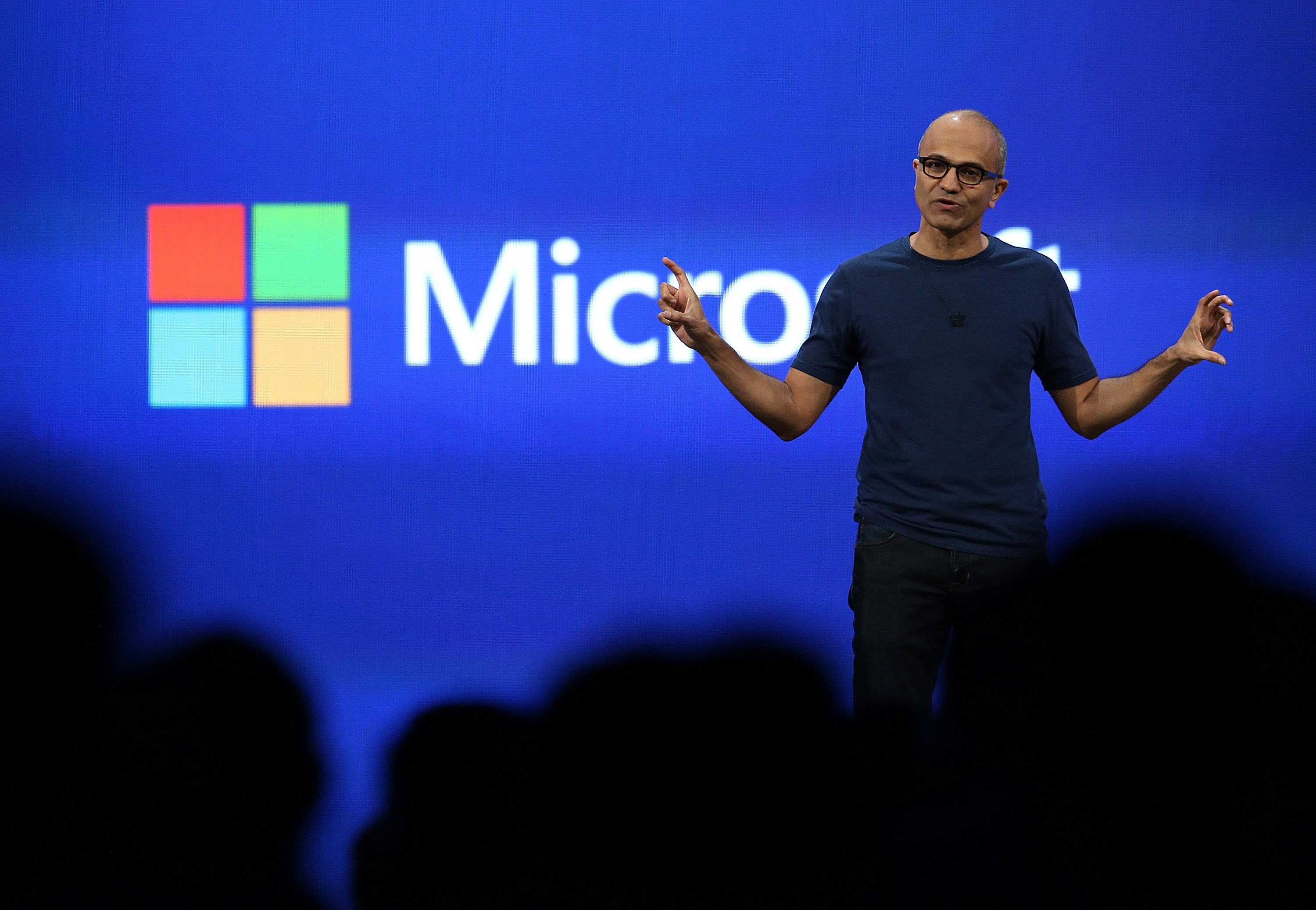 Microsoft Is Adding Machine Learning to Azure