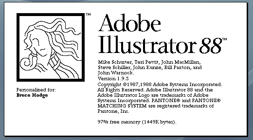 88 Adobe Senior Creative Director Russell Brown on the past and future of Illustrator