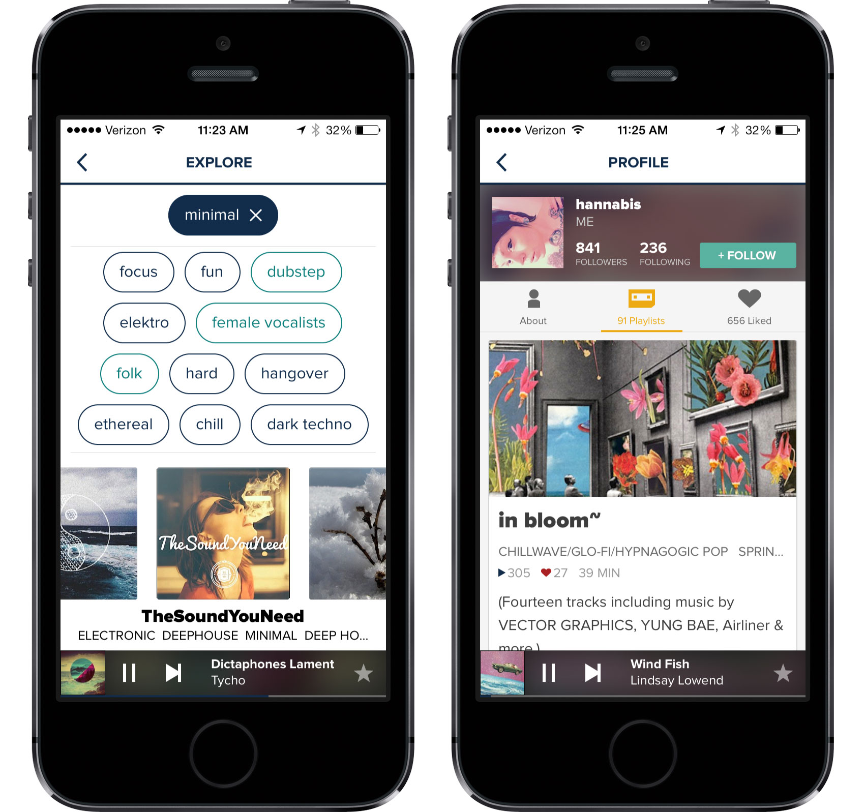 8tracks2 8tracks releases major iOS overhaul as it prepares to take on music streamings biggest players