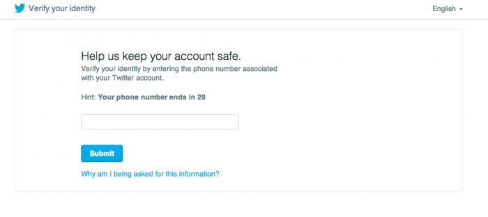 Twitter beefs up security with streamlined password reset process and better blocking of suspicious logins