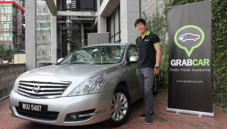 Anthony Tan Founder and Group CEO MyTeksi 730x414 Uber rival GrabTaxi launches a limo service for Southeast Asia, starting in Malaysia
