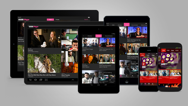 BBC iplayer BBC iPlayer for Android and iOS gets new home screen, Collections and more