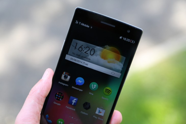BS4A0575 730x486 Oppo Find 7a review: Theres no 2K display, but this huge Android smartphone is still a home run