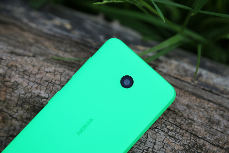 BS4A0817 Nokia Lumia 630 review: Meet the low cost flag bearer for Windows Phone 8.1