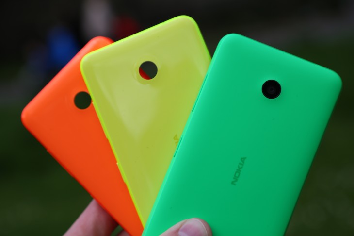BS4A0827 730x486 Nokia Lumia 630 review: Meet the low cost flag bearer for Windows Phone 8.1