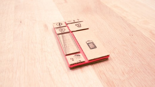 DSC08654 520x292 Behind the scenes: How beehives inspired the design of Googles innovative Project Ara smartphone