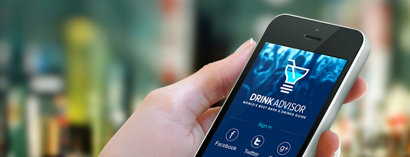 DrinkAdvisor: Your Guide to the Best Drinks, Bars & Clubs